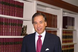Henry M. Hanflik