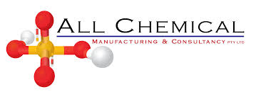 All Chemical Manufacturing Logo