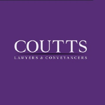 Coutts Lawyer
